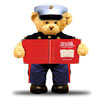 Toys for Tots Literacy Program 'Marches' into Literacy