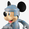 Medicom Tron Mickey Mouse