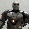 Marvel Legends Icon Mark I Iron Man By Darthjrs