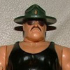 TFieds Spotlight: 1988 WWF /WWE Sgt. Slaughter
