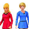 Star Trek: The Original Series Wave 5 Figures