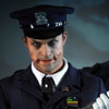 Hot Toys Teases MMSDX Joker Cop Figure Some More