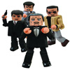 Godfather Minimates Box Set
