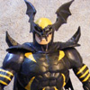 Amalgam Comics Dark Claw By Quantum7