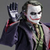 MMS DX 01 - The Dark Knight - 1/6th scale The Joker collectible figure