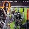 New G.I.Joe: Rise of Cobra Figure Images Hit The Net Including Firefly & BBQ