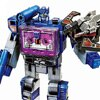 SDCC 2009 Exclusive Transformers 25th Anniversary Soundwave
