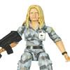 G.I.Joe: Rise Of Cobra Cover Girl & Deep Six Figure Images