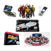 CBS Consumer Products Rolls Out New Star Trek Merchandise