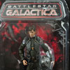 Battlestar Galactica Autographed Hot Dog Figure