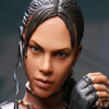 VGM07 - Bio Hazard 5 - 12 inches high Sheva Alomar collectible figure (BSAA ver)