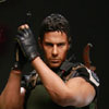 VGM06 - Bio Hazard 5 - 12 inches high Chris Redfield collectible figure (BSAA ver)