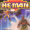 TFieds Spotlight: MOC New Adventures Of He-Man Figures