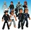Terminator 2 Series 2 Minimates