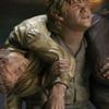Mount Doom Frodo & Sam Polystone Diorama
