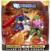 New DCUC Batman & Superman 2-packs Hit Stores In August!