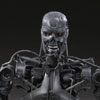 T-800 Endoskeleton Black Version 12