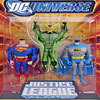 Mattel JLU 3-Packs Now Shipping Internationally