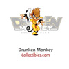 Get 10% Off At Druken Monkey Collectibles