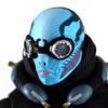 Hellboy Deluxe Abe Sapien 18inch Figure