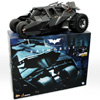 Hot Toys 1/6th scale Batmobile-
