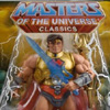 2009 SDCC Exclusive MOTUC He-Ro Images