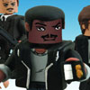Beverly Hills Cop Minimates Box Set