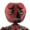 Mez-Itz Comic Book Hellboy