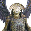 Hellboy 2 Golden Army Angel Of Death Maquette