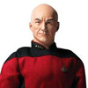 1/6 Scale Star Trek The Next Generation Figures From Dragon