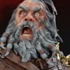 Diablo III OVERTHROWN Polystone Diorama