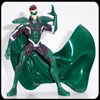 TFieds Spotlight: Total Justice Wave Three Parallax Emerald Twillight