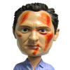 'Lost' Benjamin Linus Bobble Head Images