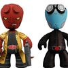 Toys R Us Exclusive Hellboy Mez-Itz Arriving In Stores This July!