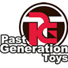 "New Preorders and the ""Last One"" Sale at Past Generation Toys"