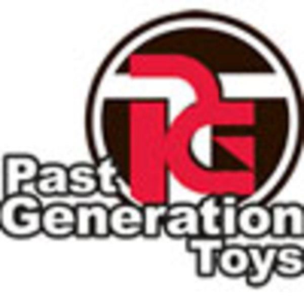 Blackest Night, Clone Wars, Alice, & Halo Reach - New at Past Generation Toys!