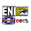 ENI Announces 2009 SDCC Plans Online & At The Con With Give-Aways & Guest-Stars