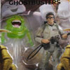 SDCC Exclusive Ghostbusters Classics Dr. Egon Spengler with Slimer  Packaged Images