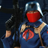Cobra Officer 12