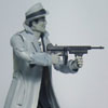 King Zombie & Dick Tracy Updates From Shocker Toys
