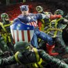 Hasbro To Release Book Featuring The Images Of Action Figure Photographer Gianni Lopergolo