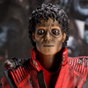 MIS09 - Michael Jackson Collectible Figure (Thriller Version)