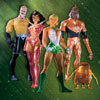 New DC Direct Blackest Night Figures & More Coming In March 2009