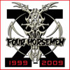 Four Horsemen Product News & Comic-Con Schedule