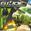 G.I.Joe Rise Of Cobra Crimson Hydra & Dragonhawk XH1