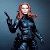 G.I.Joe Rise Of Cobra Scarlett By Geetar