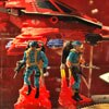 2009 G.I. Joe Con: The Exclusives (Updated)