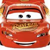1:24 Die-Cast Exclusive Lightning McQueen
