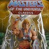 MOTUC He-Man, Skeletor Figures Updated & Re-Released