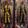 GIJoe 25th Anniversary Corrected Colors Stalker Figure Found At Retail